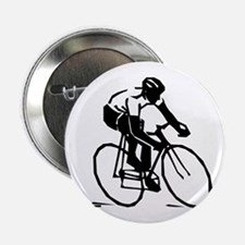 """Cyclist 2.25"""" Button (100 pack)"""