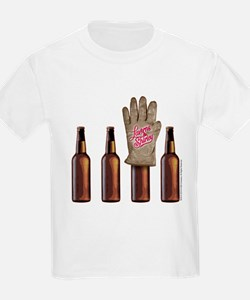 Laverne and Shirley: Shotz Beer T-Shirt