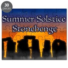 Funny Summer solstice Puzzle