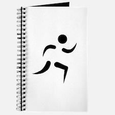 Running icon Journal