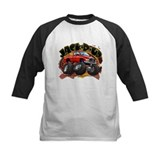 Jack r up ram Long Sleeve T Shirts