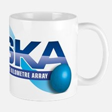 SKA Program Logo Mug