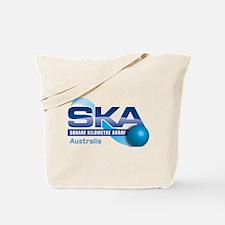 SKA Australia Program Tote Bag