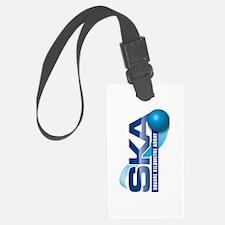 SKA Program Logo Luggage Tag