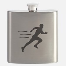 Fast running Flask