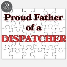 Proud Father of a Dispatcher Puzzle