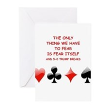 Cute Auctions Greeting Cards (Pk of 10)