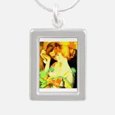 Love Story Necklaces