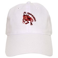 New Chupacabra Design 9 Baseball Cap