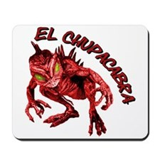 New Chupacabra Design 9 Mousepad
