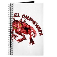 New Chupacabra Design 9 Journal