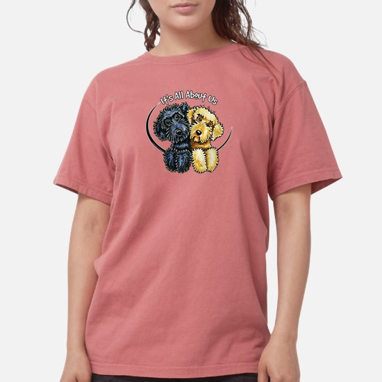 Labradoodle IAAU T-Shirt