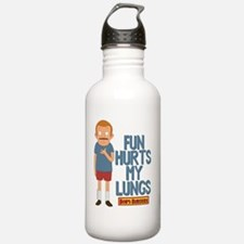 Bob's Burgers Rudy Water Bottle