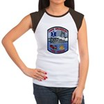 Cape Girardeau Fire Women's Cap Sleeve T-Shirt