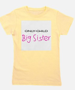 Cool Siblings Girl's Tee
