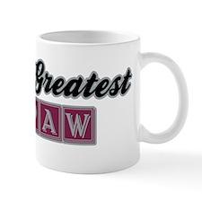 World's Greatest Pepaw (2) Mug