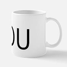 *You Mug