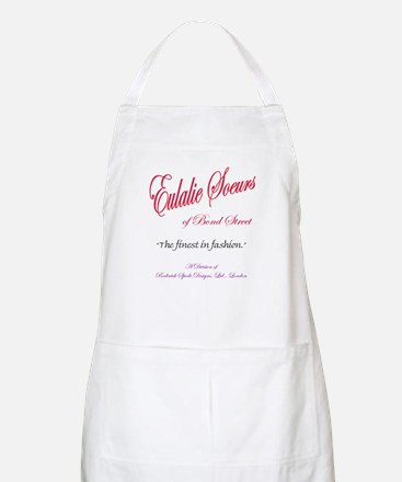Eulalie's of Bond Street BBQ Apron