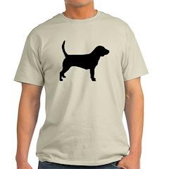 Beagle Dog Light T-Shirt
