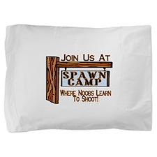 Spawn Camp Pillow Sham
