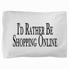 Rather Shop Online Pillow Sham