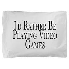Pc games Pillow Sham