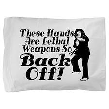 Unique Dojo Pillow Sham