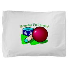 Hustle Everyday 2.png Pillow Sham