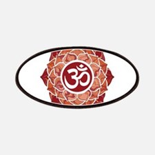 Lotus-OM-Red Patch