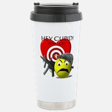 Antivalentine Travel Mug