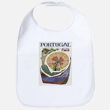Vintage poster - Portugal Bib