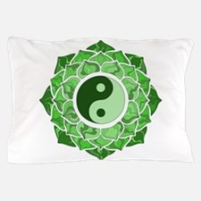 L-YY-Grn Pillow Case