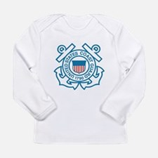 Unique Troops Long Sleeve Infant T-Shirt