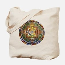 Buddhism Tote Bag
