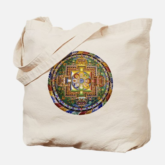 Cute Bodhi tree Tote Bag