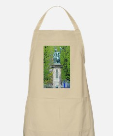 The Stoic Animal Lover Apron