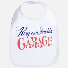 Ray & Irwin's Garage Bib