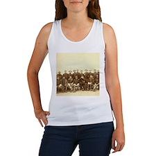 United States Civil War Cavalry Tank Top