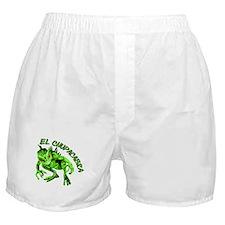 New Chupacabra Design 15 Boxer Shorts