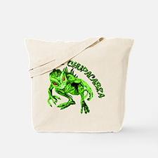 New Chupacabra Design 15 Tote Bag