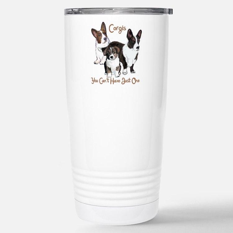 Cute Cardigan Travel Mug
