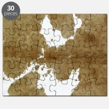 Cute Dappled Puzzle