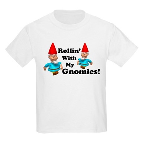 Rolling with my gnomies Baby Pop Culture Kids Ligh