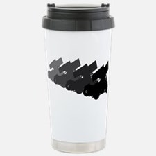 Unique Sprint Travel Mug