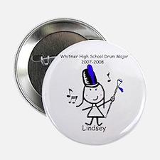 Drum Major - Lindsey Button