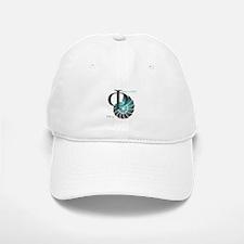 Goldenratioblue.png Baseball Baseball Cap