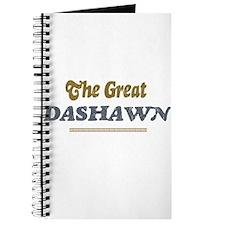 Dashawn Journal