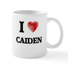 I love Caiden Mugs