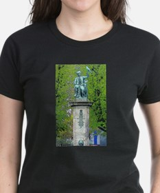 The Stoic Animal Lover T-Shirt