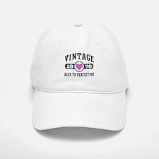 Vintage 1976 Baseball Baseball Cap